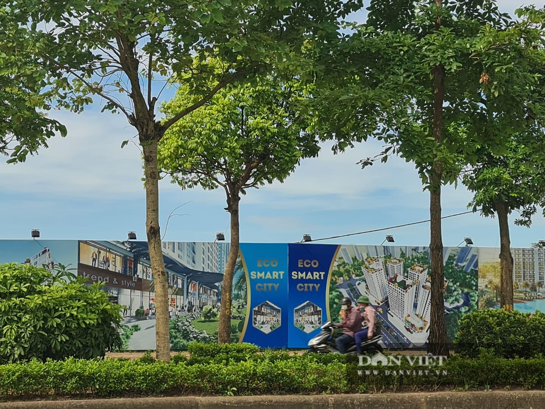 Hà Nội: Ồ ạt rao bán căn hộ chung cư khi dự án còn là bãi đất trống - Ảnh 3.