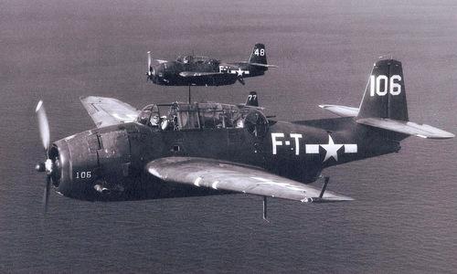 """4 vụ mất tích bí ẩn của máy bay, tàu chiến Mỹ tại """"tam giác quỷ"""" Bermuda - Ảnh 3."""
