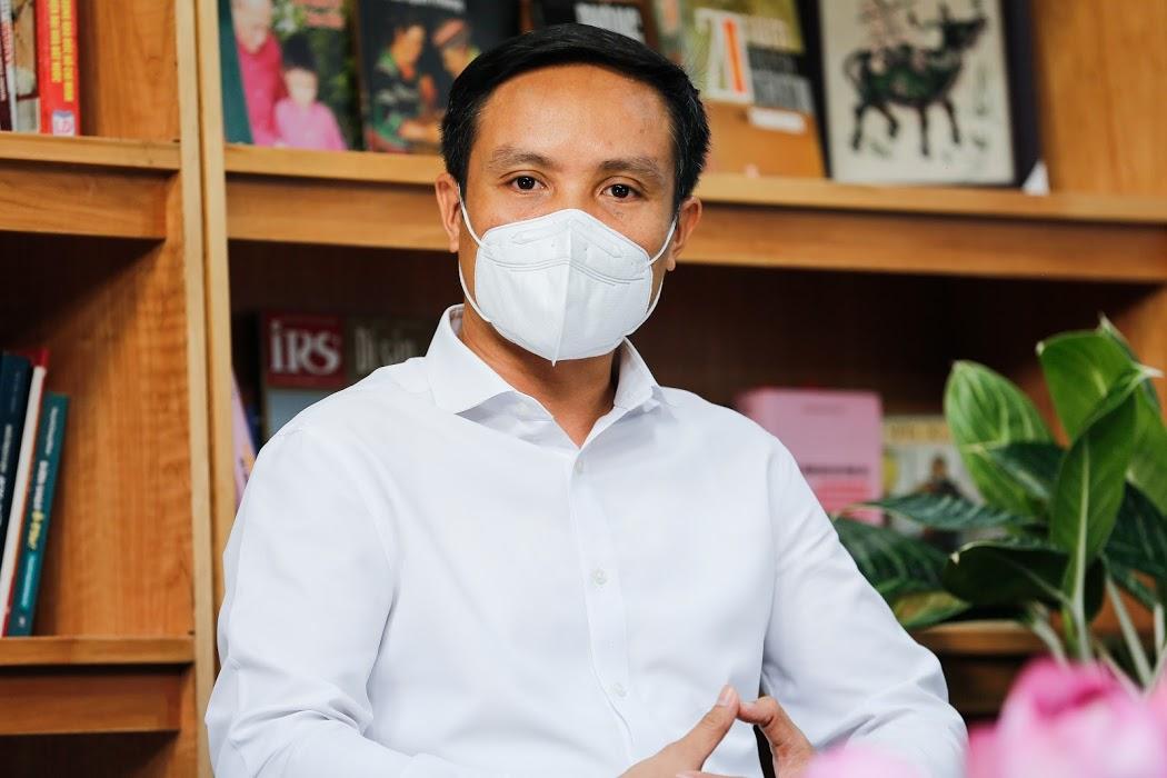 Lãnh đạo đại siêu thị lớn ở Việt Nam khẳng định: Chúng tôi có năng lực tiêu thụ nông sản lớn nhất hiện nay - Ảnh 1.