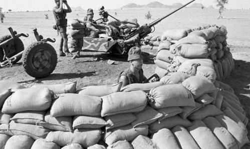 """""""Đội quân ma"""" khiến trung đoàn lê dương Pháp hồn bay pháchlạc - Ảnh 3."""