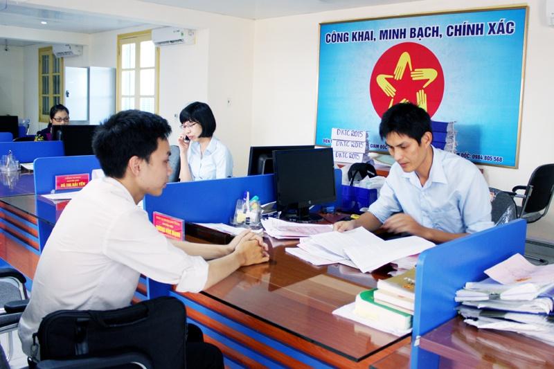 Chính phủ điện tử sẽ phát triển thành Chính phủ số, phục vụ người dân - Ảnh 1.
