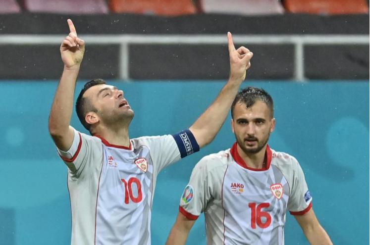 Soi kèo, tỷ lệ cược Ukraine vs Bắc Macedonia: Niềm vui cho Sheva? - Ảnh 2.
