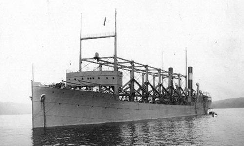 """4 vụ mất tích bí ẩn của máy bay, tàu chiến Mỹ tại """"tam giác quỷ"""" Bermuda - Ảnh 2."""