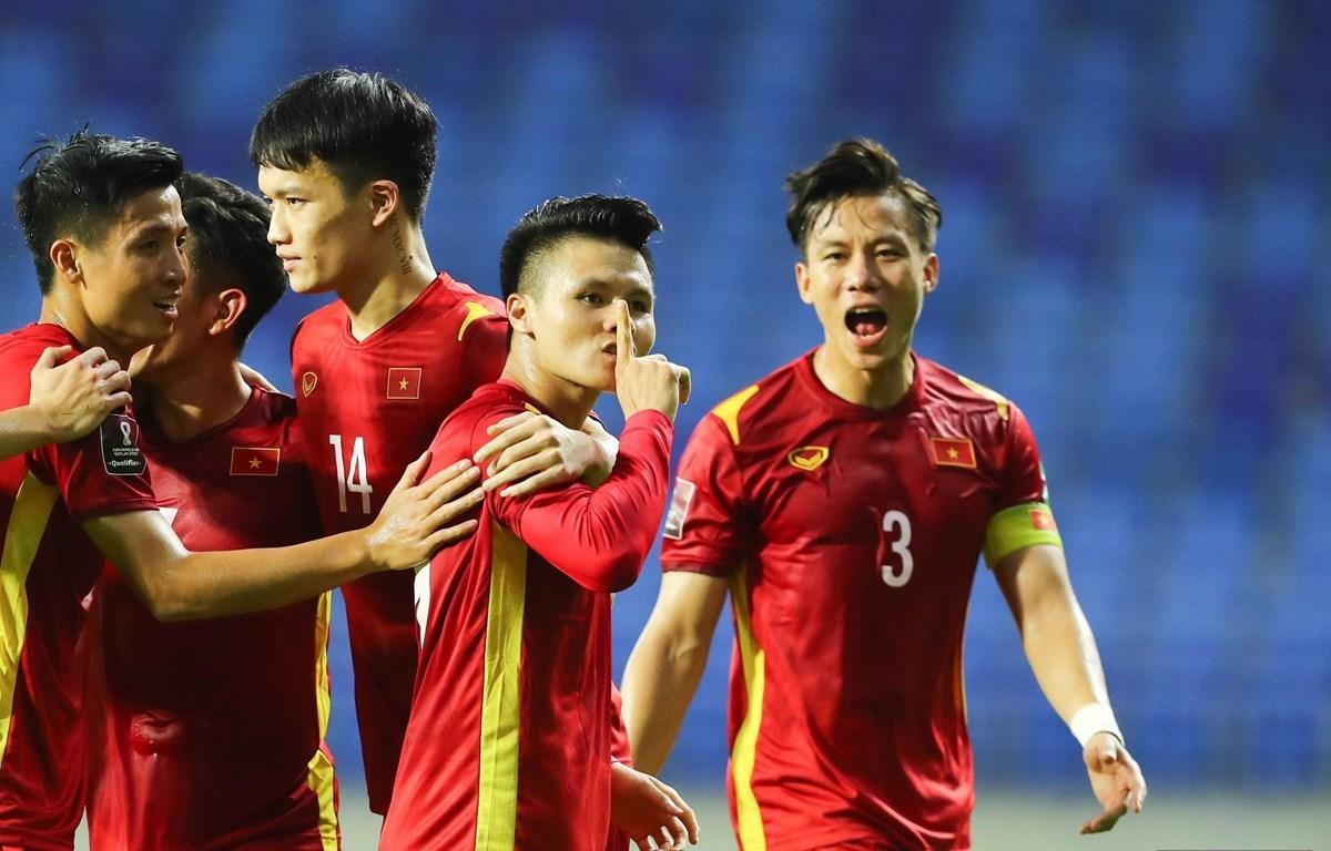 AFC điều chỉnh bốc thăm VL World Cup 2022, ĐT Việt Nam có bị ảnh hưởng? - Ảnh 2.