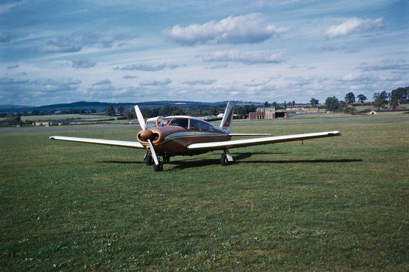 Bí ẩn về chiếc máy bay kỳ lạ mất tích từ năm 1965 sắp được giải đáp - Ảnh 1.