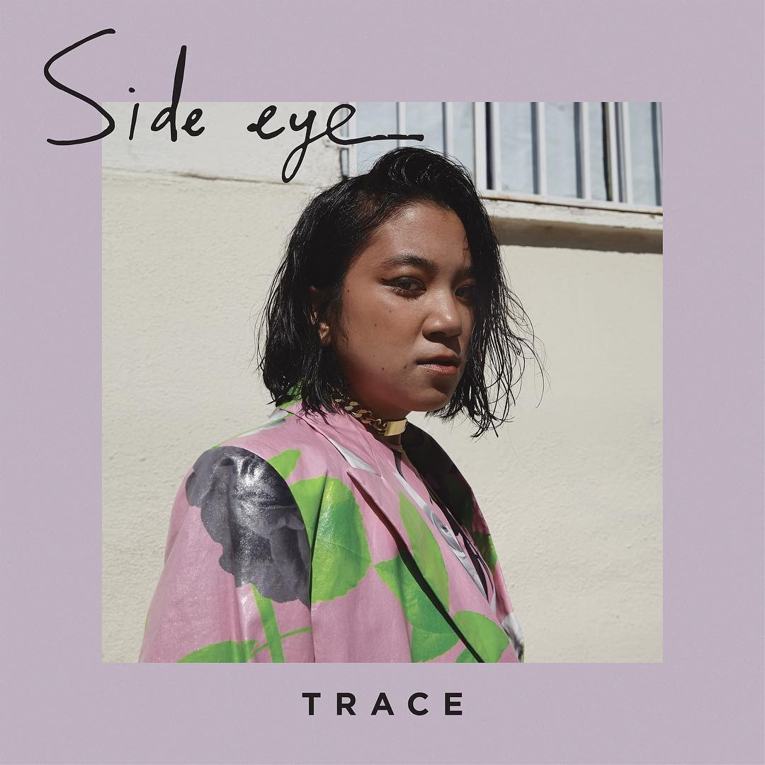 Trace - nữ ca sĩ trẻ luôn muốn khẳng định mình dưới ánh đèn sân khấu - Ảnh 1.