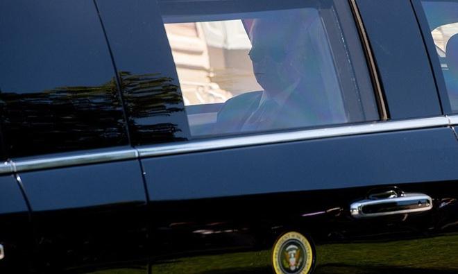 Hình ảnh dàn xe cực chất chở và tháp tùng Tổng thống Joe Biden và Putin tại Thụy Sĩ - Ảnh 3.