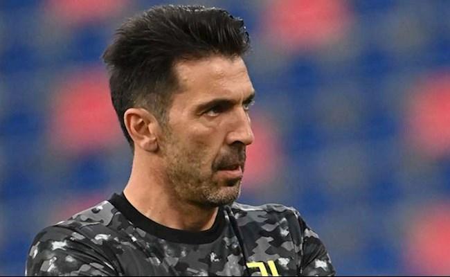 Buffon trở lại Roma sau 25 năm.