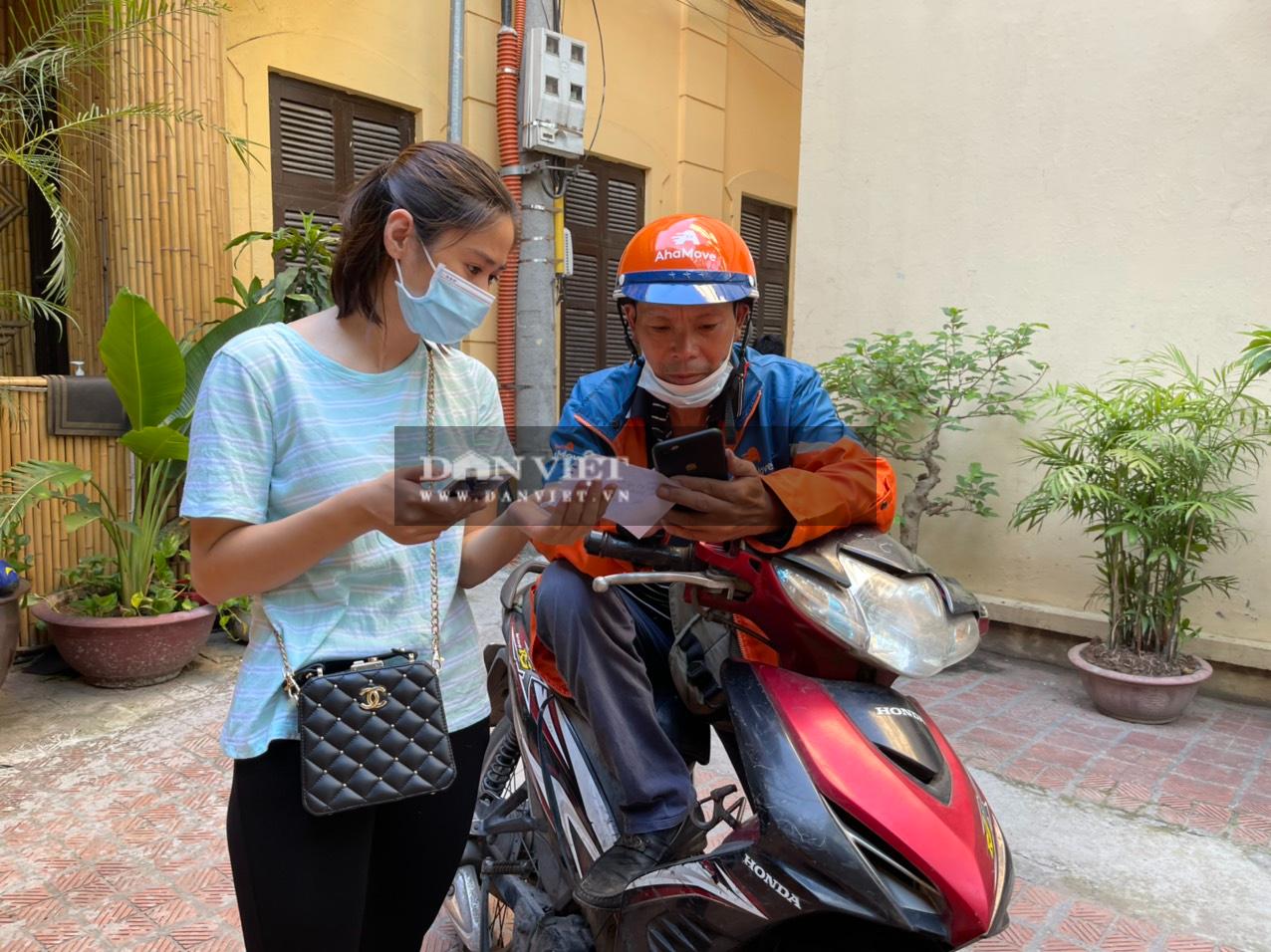 Vải thiều Lục Ngạn đã có mặt tại Trung tâm kết nối tiêu thụ nông sản Báo NTNN/ Điện tử Dân Việt - Ảnh 11.