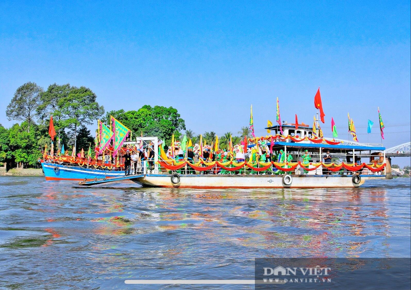 Thất phủ cổ miếu: Ngôi chùa Hoa đầu tiên ở Nam Bộ, nơi giao thoa giữa hai nền văn hoá Việt – Hoa - Ảnh 6.