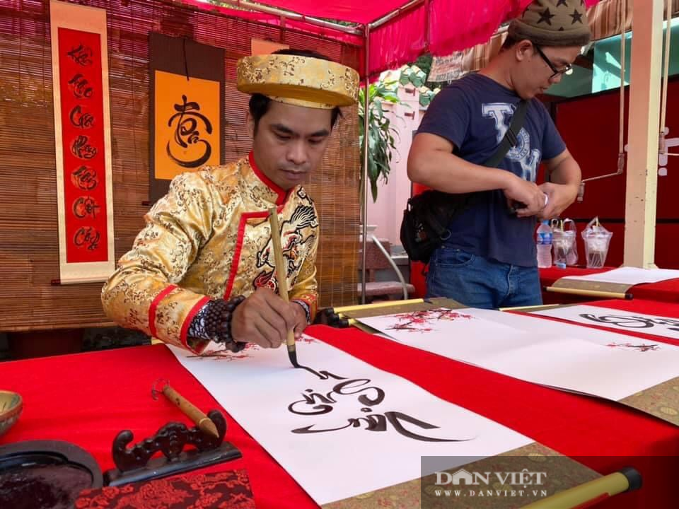 Thất phủ cổ miếu: Ngôi chùa Hoa đầu tiên ở Nam Bộ, nơi giao thoa giữa hai nền văn hoá Việt – Hoa - Ảnh 7.