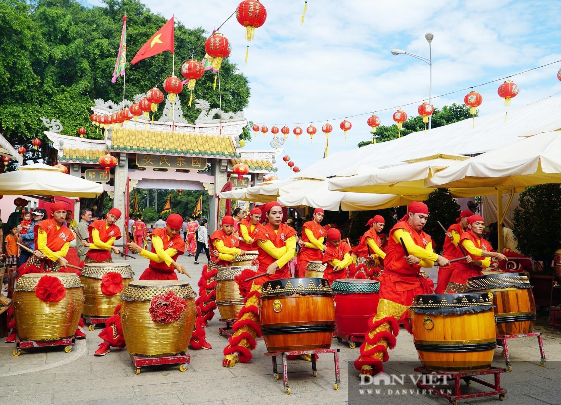 Thất phủ cổ miếu: Ngôi chùa Hoa đầu tiên ở Nam Bộ, nơi giao thoa giữa hai nền văn hoá Việt – Hoa - Ảnh 13.