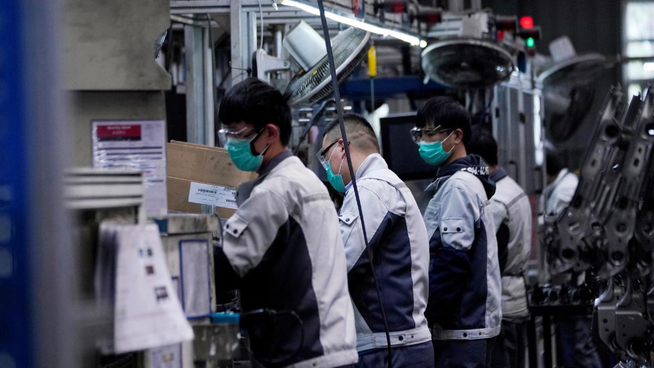 Kinh tế Trung Quốc trước triển vọng tăng trưởng 8% trong năm nay - Ảnh 1.