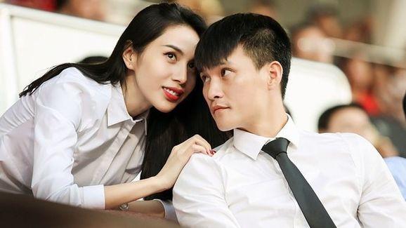 """Thủy Tiên tiết lộ thu nhập và tài sản """"kếch xù"""" của Công Vinh - Ảnh 6."""
