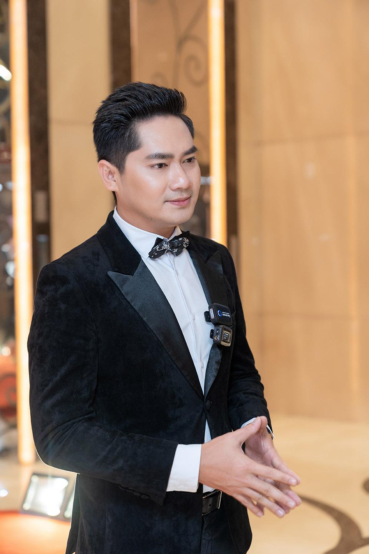 Góc khuất về diễn viên Minh Luân: 3 cuộc tình dang dở, từng sống nhờ vào học bổng - Ảnh 3.