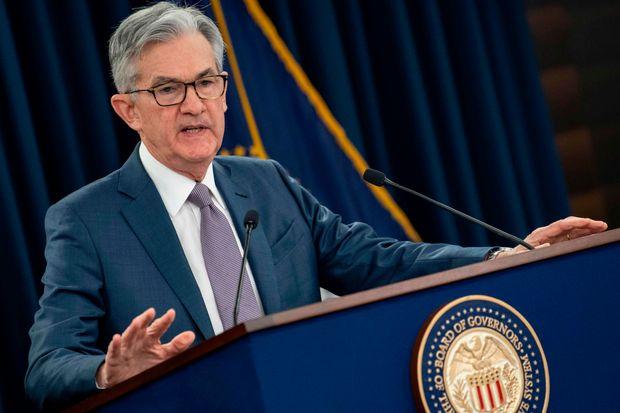 Fed báo hiệu thắt chặt chính sách tiền tệ khi nền kinh tế Mỹ tăng trưởng nóng - Ảnh 1.