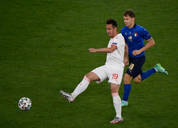 Kết quả, BXH EURO 2020 ngày 17/6: Thắng dễ Thụy Sĩ, Italia sớm vào vòng 1/8 - Ảnh 1.