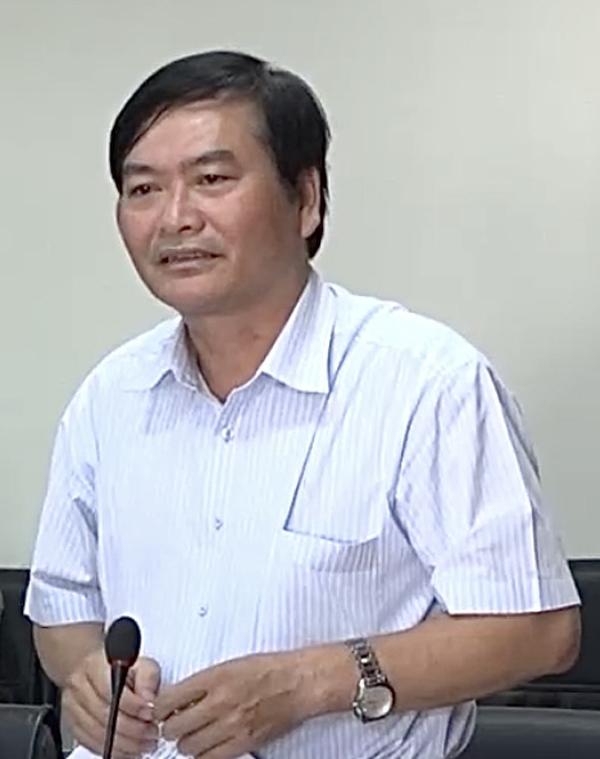 Quảng Ngãi: Giám đốc Sở KH&CN nói gì mô hình nghệ gần 4 tỷ đứt bóng giữa đường  - Ảnh 1.