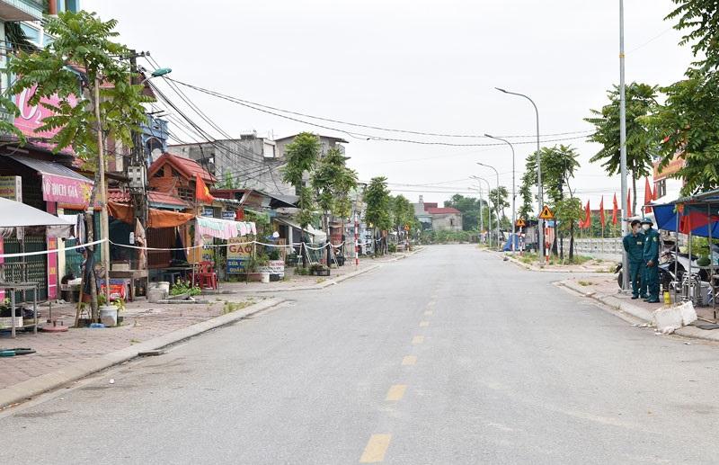 50% số bệnh nhân Covid-19 ở Bắc Ninh đã khỏi bệnh, từ ngày 20/6, công nhân về nhà trọ phải điểm danh trước 21 giờ - Ảnh 3.