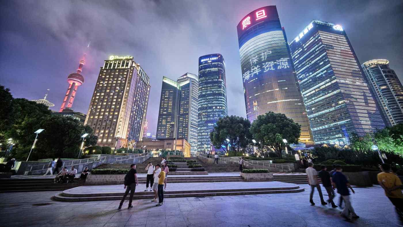 Trung Quốc gần bắt kịp Mỹ trên BXH năng lực cạnh tranh toàn cầu - Ảnh 1.