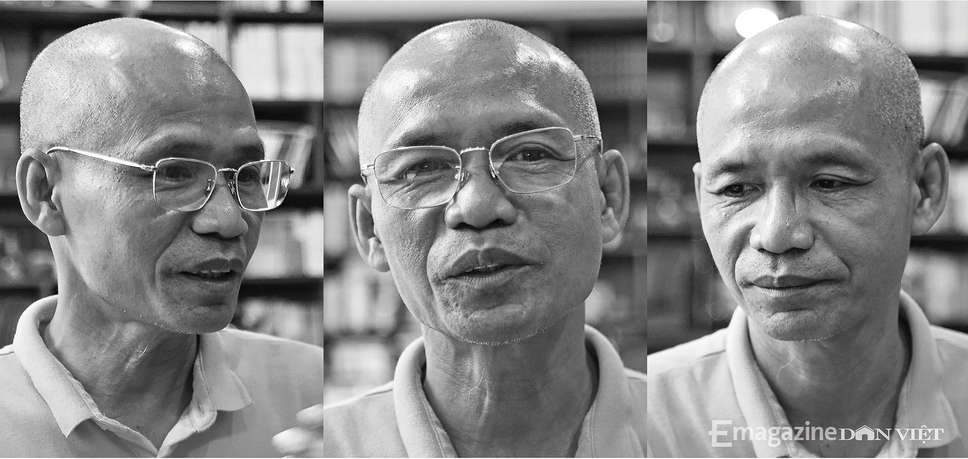 """Đại gia đi tu Nguyễn Mạnh Hùng: """"Nhiều người giàu có, nổi tiếng, thành đạt luôn bất an, tôi trải qua nên biết điều đó"""" - Ảnh 6."""