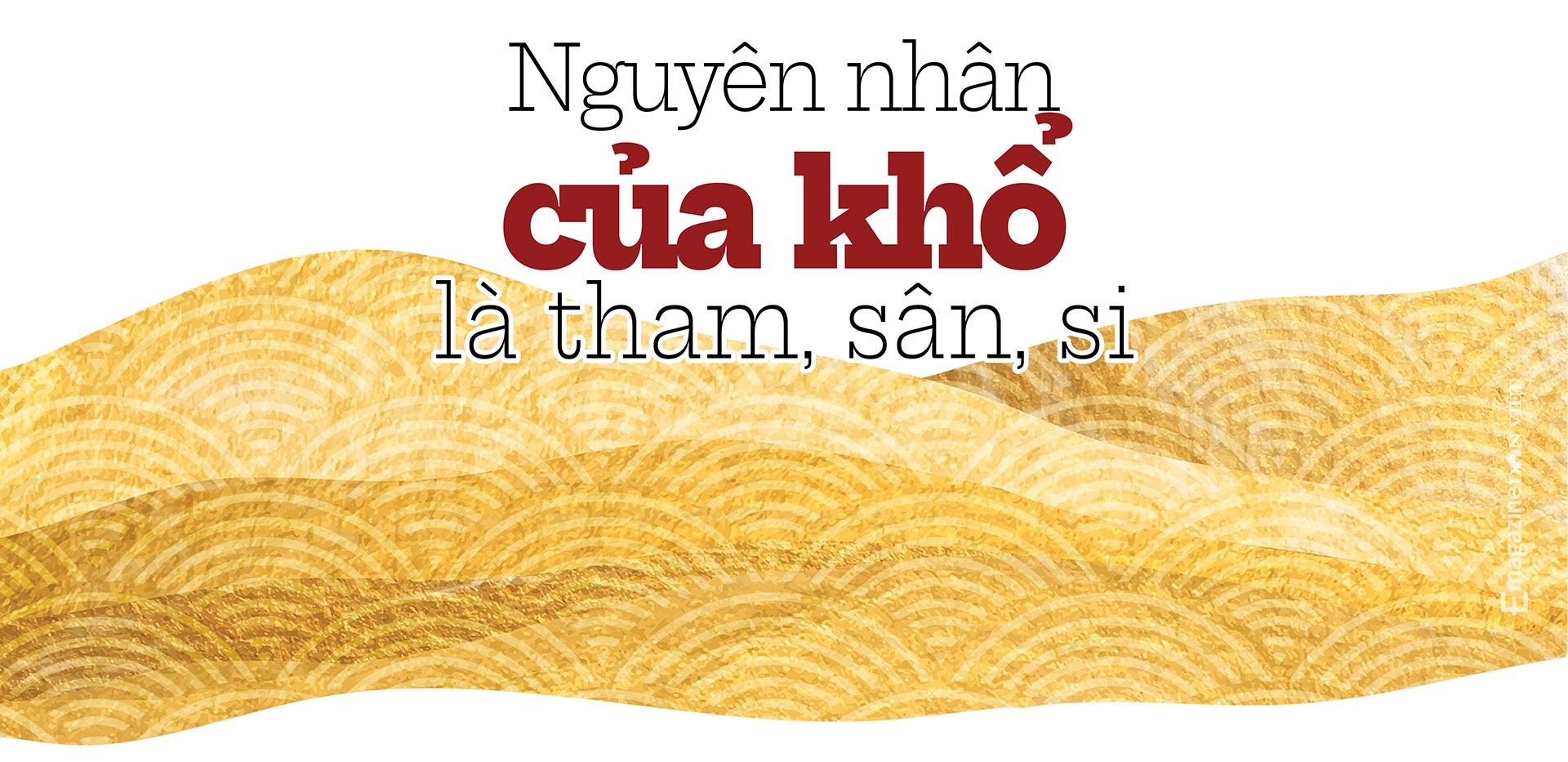 """Đại gia đi tu Nguyễn Mạnh Hùng: """"Nhiều người giàu có, nổi tiếng, thành đạt luôn bất an, tôi trải qua nên biết điều đó"""" - Ảnh 7."""