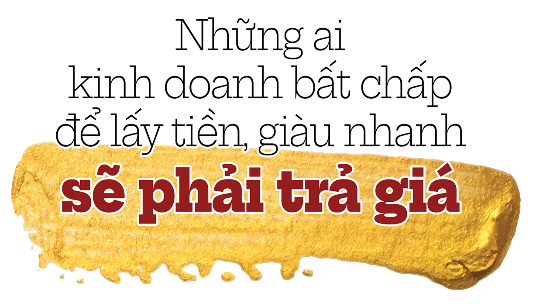"""Đại gia đi tu Nguyễn Mạnh Hùng: """"Nhiều người giàu có, nổi tiếng, thành đạt luôn bất an, tôi trải qua nên biết điều đó"""" - Ảnh 15."""