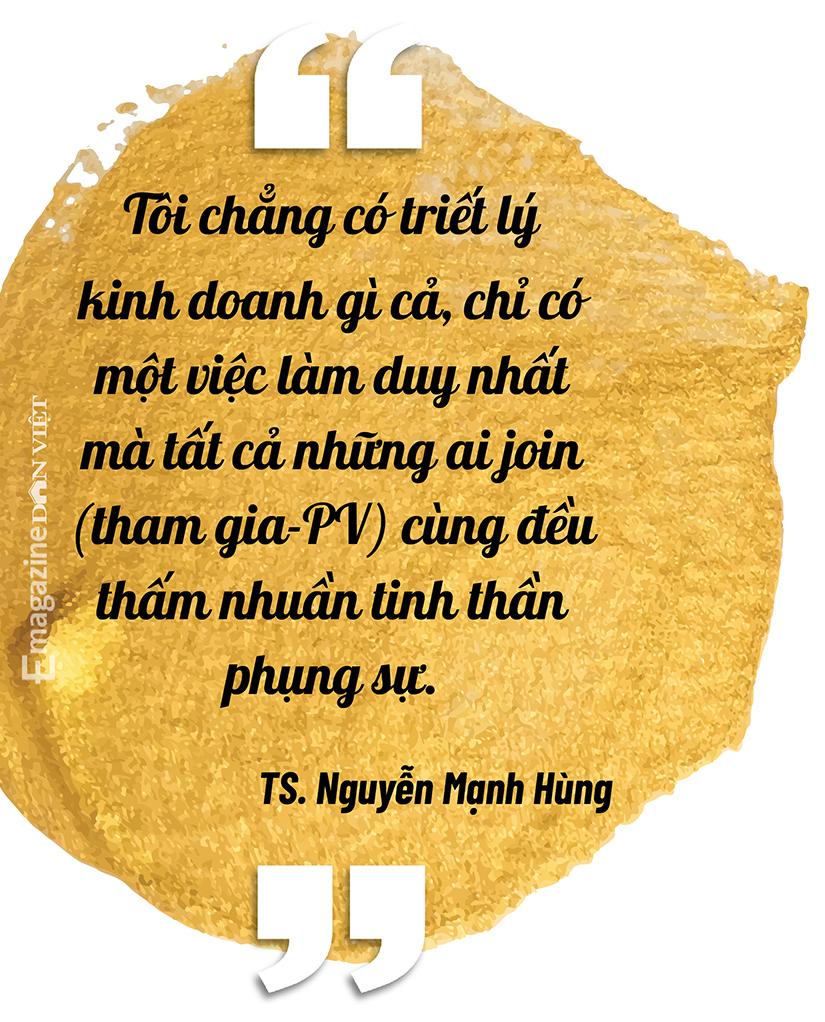 """Đại gia đi tu Nguyễn Mạnh Hùng: """"Nhiều người giàu có, nổi tiếng, thành đạt luôn bất an, tôi trải qua nên biết điều đó"""" - Ảnh 20."""