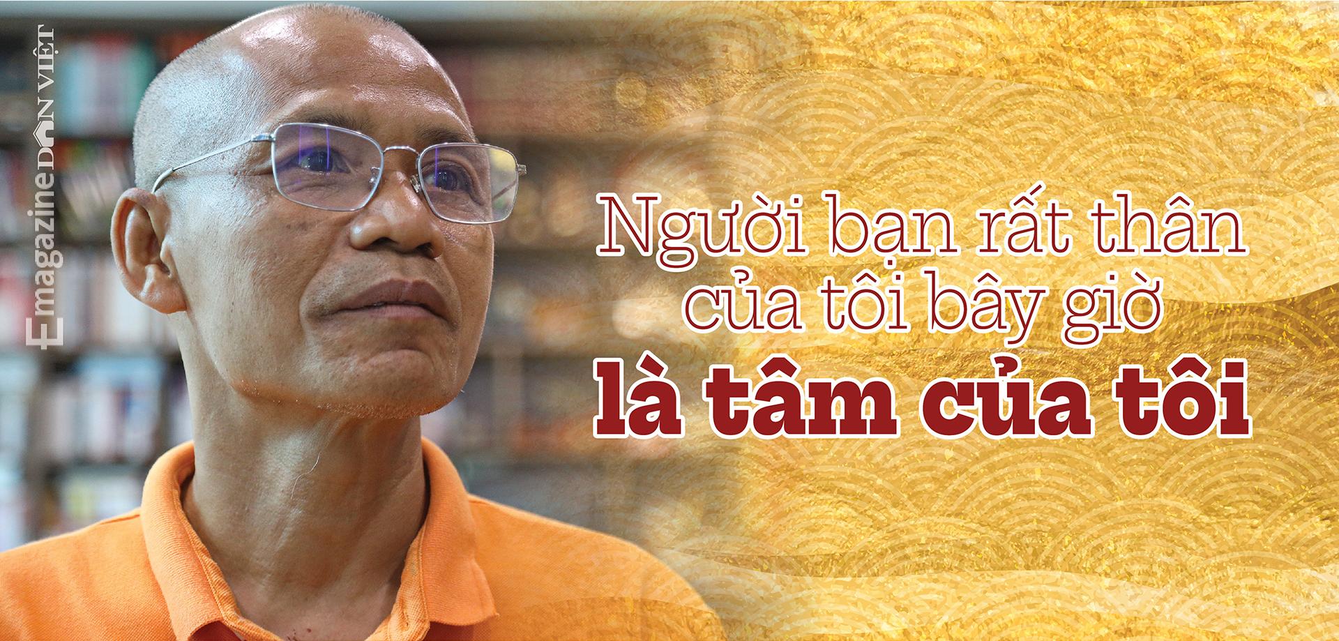 """Đại gia đi tu Nguyễn Mạnh Hùng: """"Nhiều người giàu có, nổi tiếng, thành đạt luôn bất an, tôi trải qua nên biết điều đó"""" - Ảnh 23."""