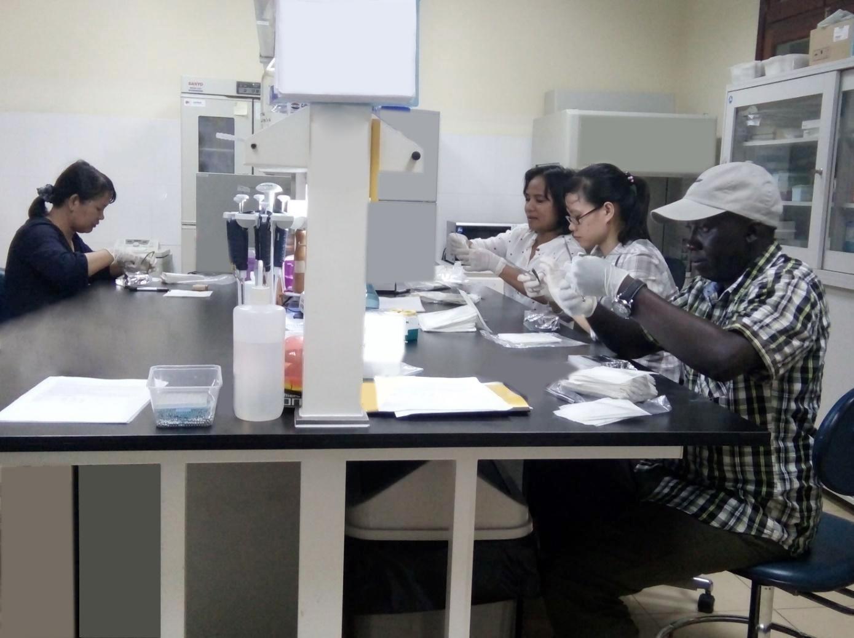 Công nghệ sinh học, ngành học hot bậc nhất hiện nay - Ảnh 2.