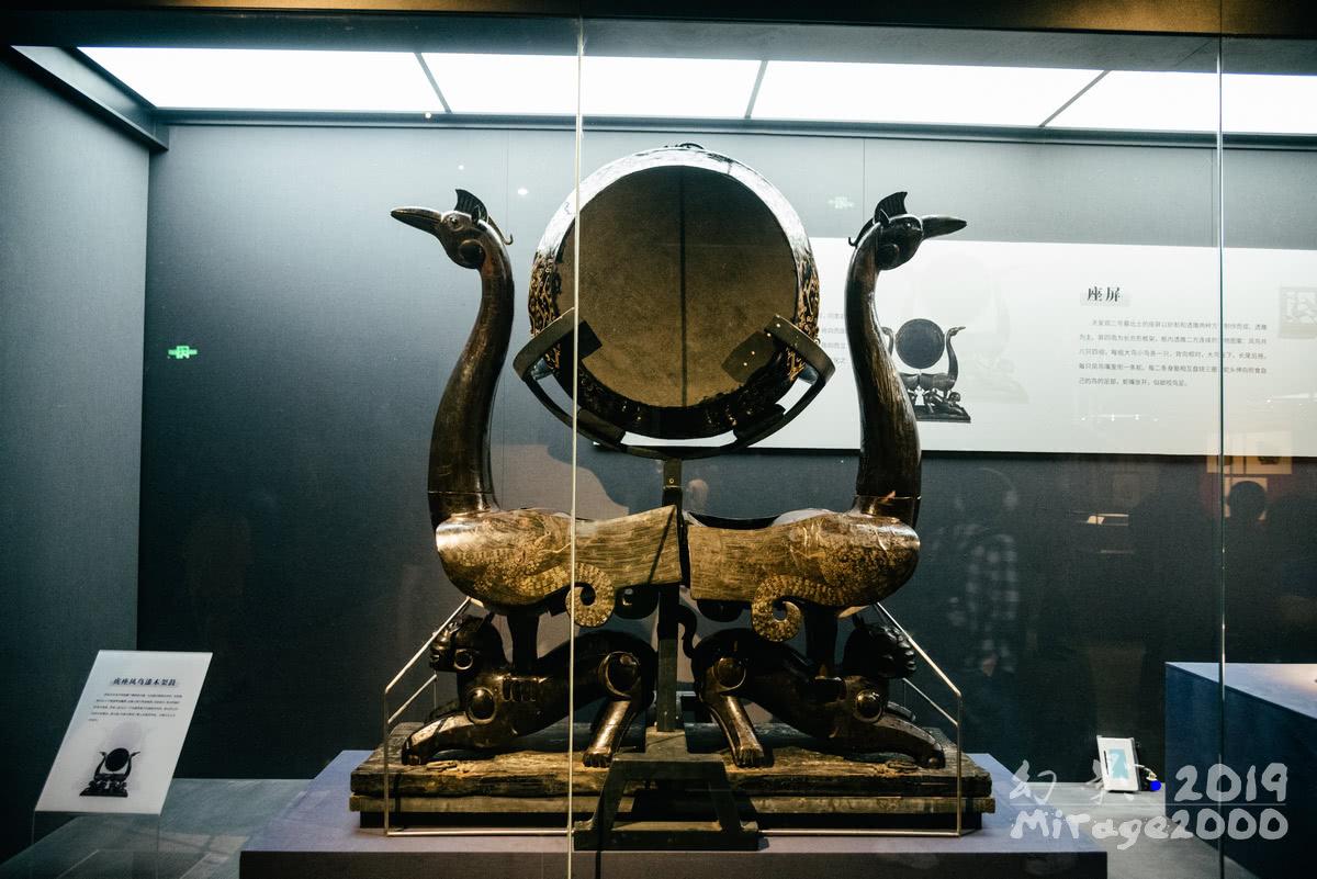 """""""Ngũ đại cổ vật"""" không thể sao chép của Trung Quốc có giá trị cỡ nào? - Ảnh 5."""