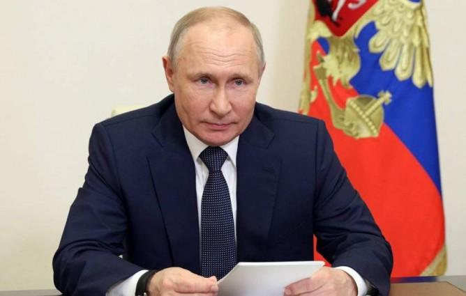 Ông Putin nói gì sau cuộc gặp gỡ thượng đỉnh với Biden? - Ảnh 3.