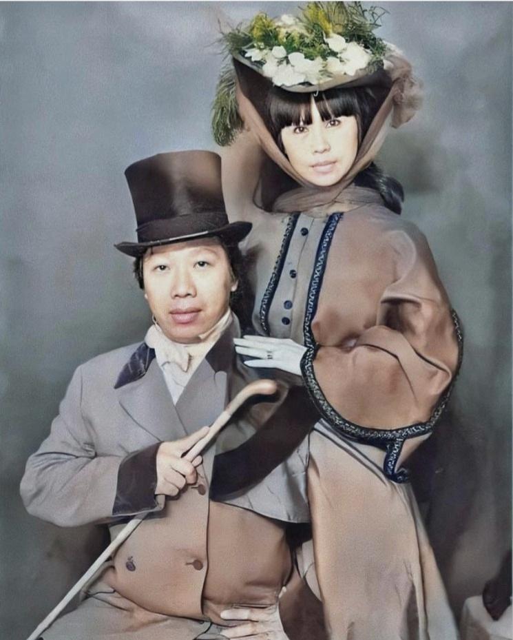Cuộc hôn nhân 43 năm ngọt ngào của GS-TS Trần Quang Hải và danh ca Bạch Yến - Ảnh 3.