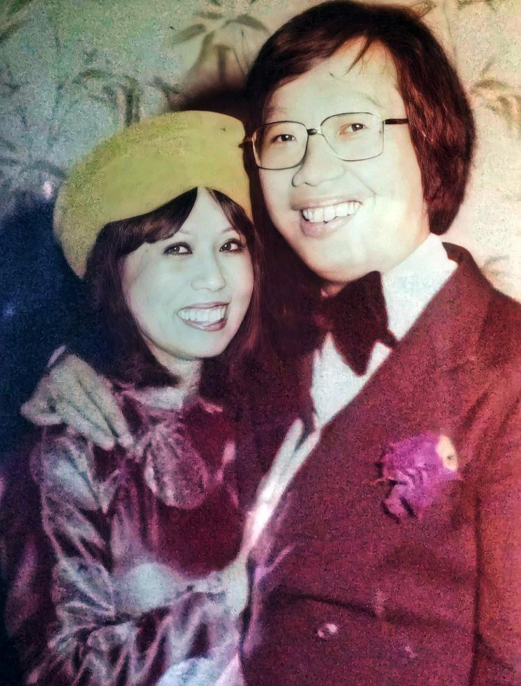 Cuộc hôn nhân 43 năm ngọt ngào của GS-TS Trần Quang Hải và danh ca Bạch Yến - Ảnh 1.