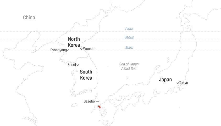 Triều Tiên bắt giữ tàu USS Pueblo, Mỹ lên kế hoạch tấn công hạt nhân - Ảnh 2.