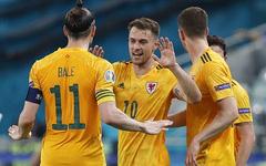 Highlight Thổ Nhĩ Kỳ vs Xứ Wales (0-2): Ngày vui - buồn lẫn lộn của Gareth Bale