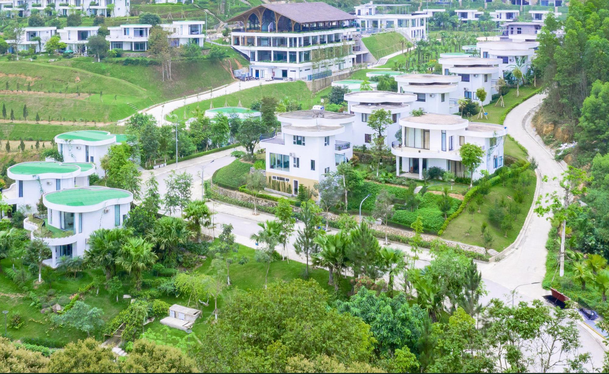 Ivory Villas & Resort: Nơi nghỉ dưỡng, chốn sinh lời - Ảnh 4.