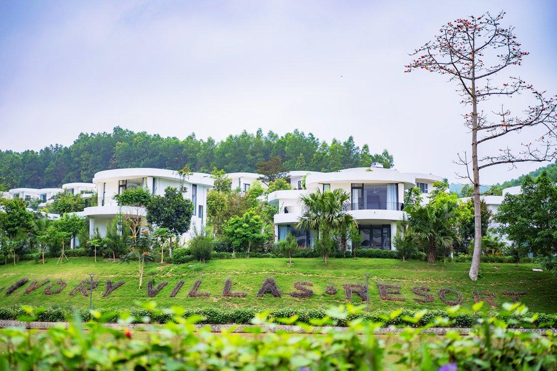 Ivory Villas & Resort: Nơi nghỉ dưỡng, chốn sinh lời - Ảnh 3.