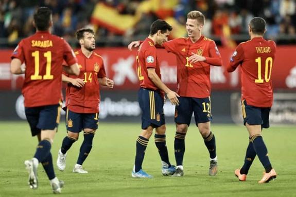 Nhận định, dự đoán tỷ số Tây Ban Nha vs Ba Lan (EURO 2020): Thế trận đôi công - Ảnh 1.