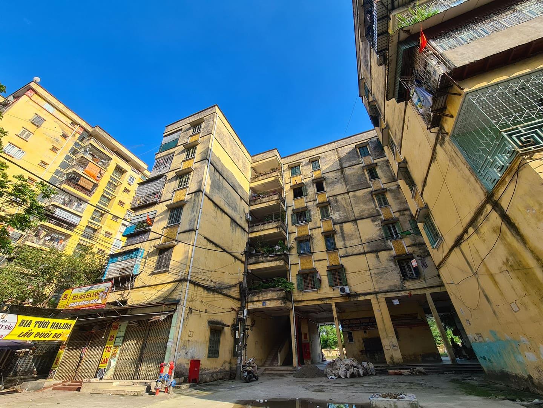 Xã hội hoá nhà tái định cư, có giải quyết được tình trạng 'xây xong bỏ hoang'? - Ảnh 5.