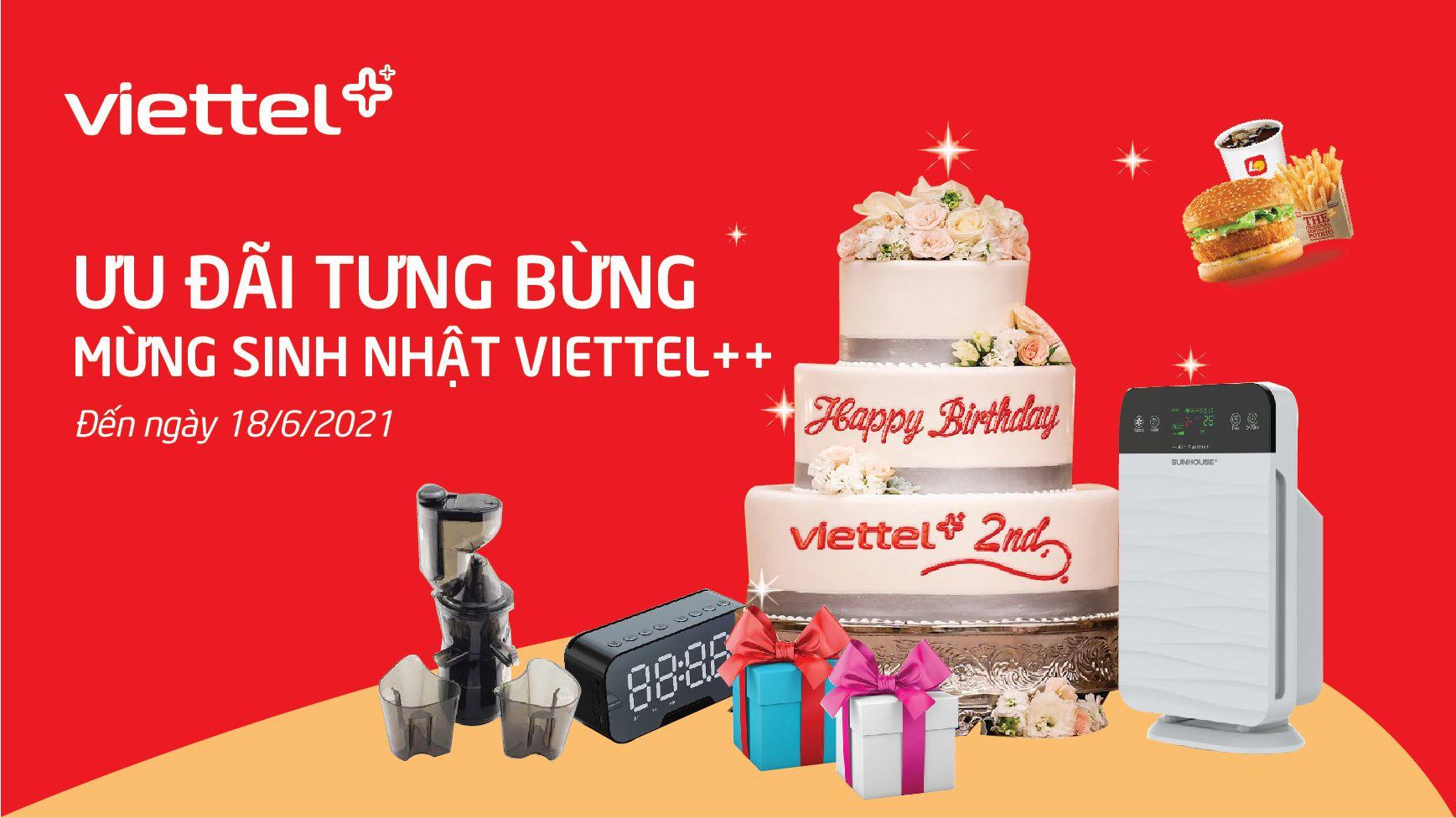 Đối tác liên kết Viettel ++ phủ tới cấp xã sau 2 năm ra mắt - Ảnh 1.