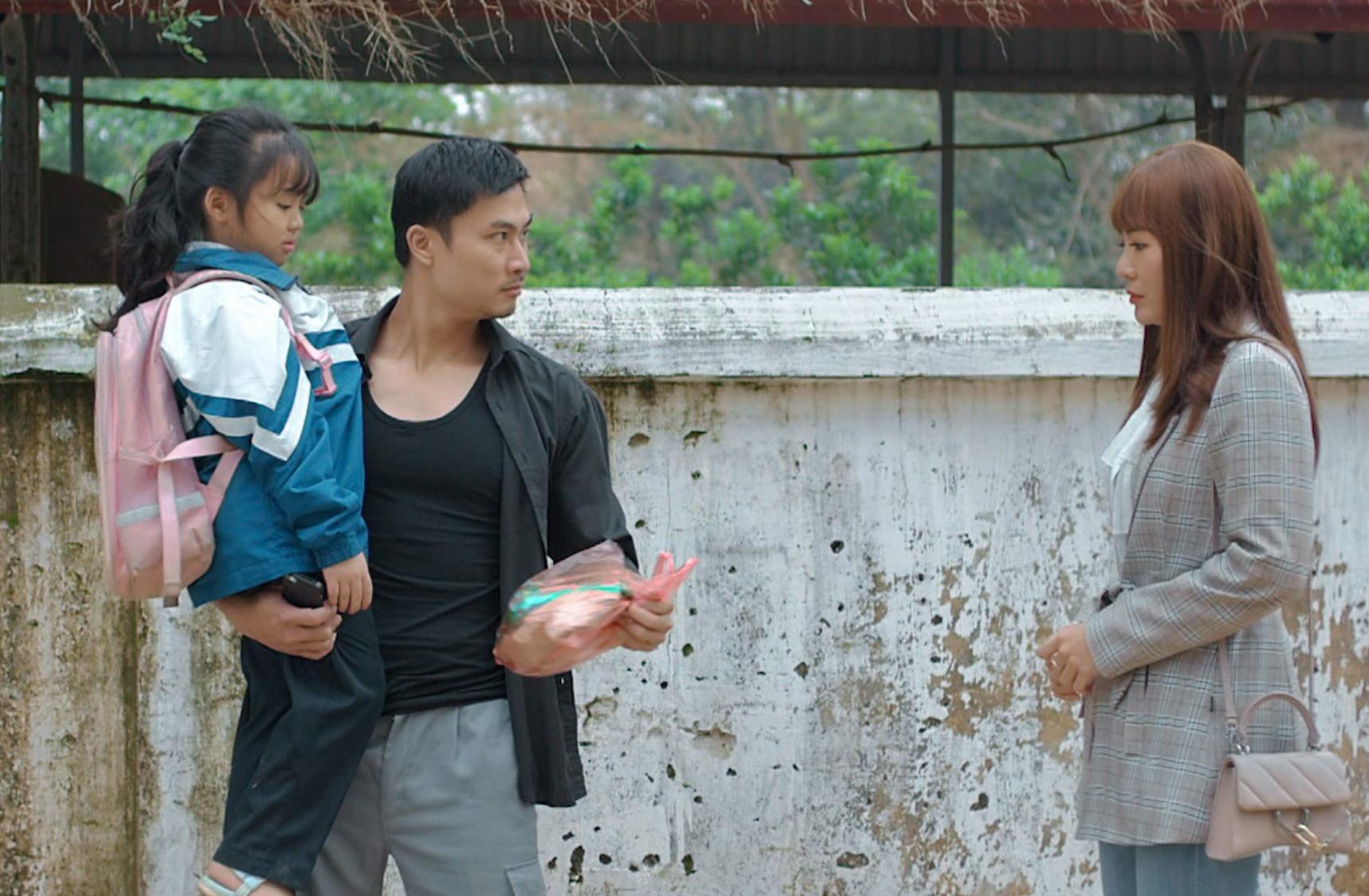 Nam diễn viên chuyên trị những vai bảo kê, giang hồ trên phim Việt - Ảnh 2.