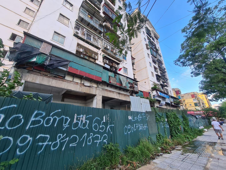 Xã hội hoá nhà tái định cư, có giải quyết được tình trạng 'xây xong bỏ hoang'? - Ảnh 2.