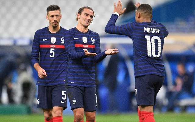 Nhận định, dự đoán tỷ số Hungary vs Pháp (EURO 2020): Cơn mưa bàn thắng - Ảnh 1.