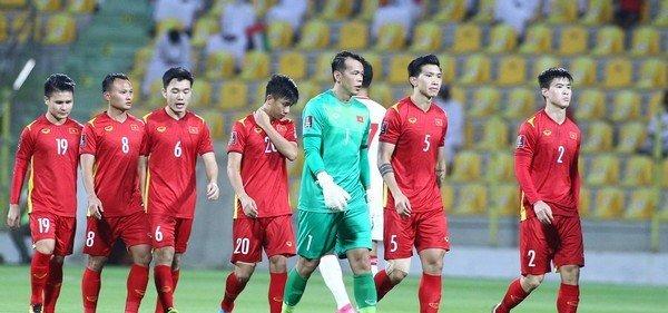 ĐT Việt Nam có thể mất đi sức mạnh lớn ở vòng loại thứ ba World Cup 2022 - Ảnh 2.