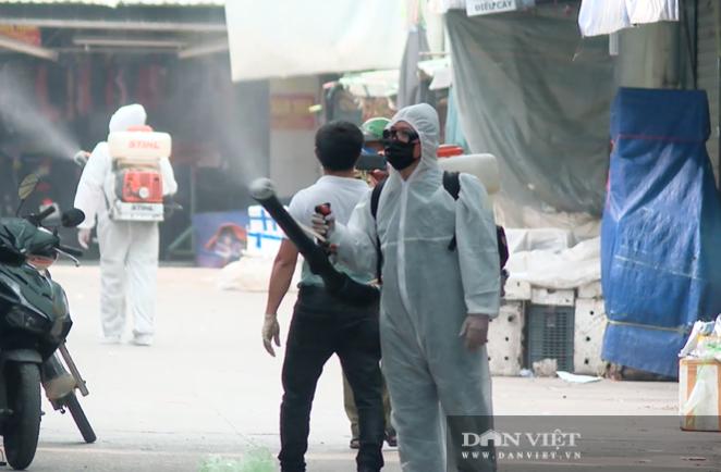 """Nóng: 22 F1 tại Big C đã âm tính với Covid-19, cả ngàn người Đồng Nai """"kéo"""" đi khai báo y tế - Ảnh 2."""