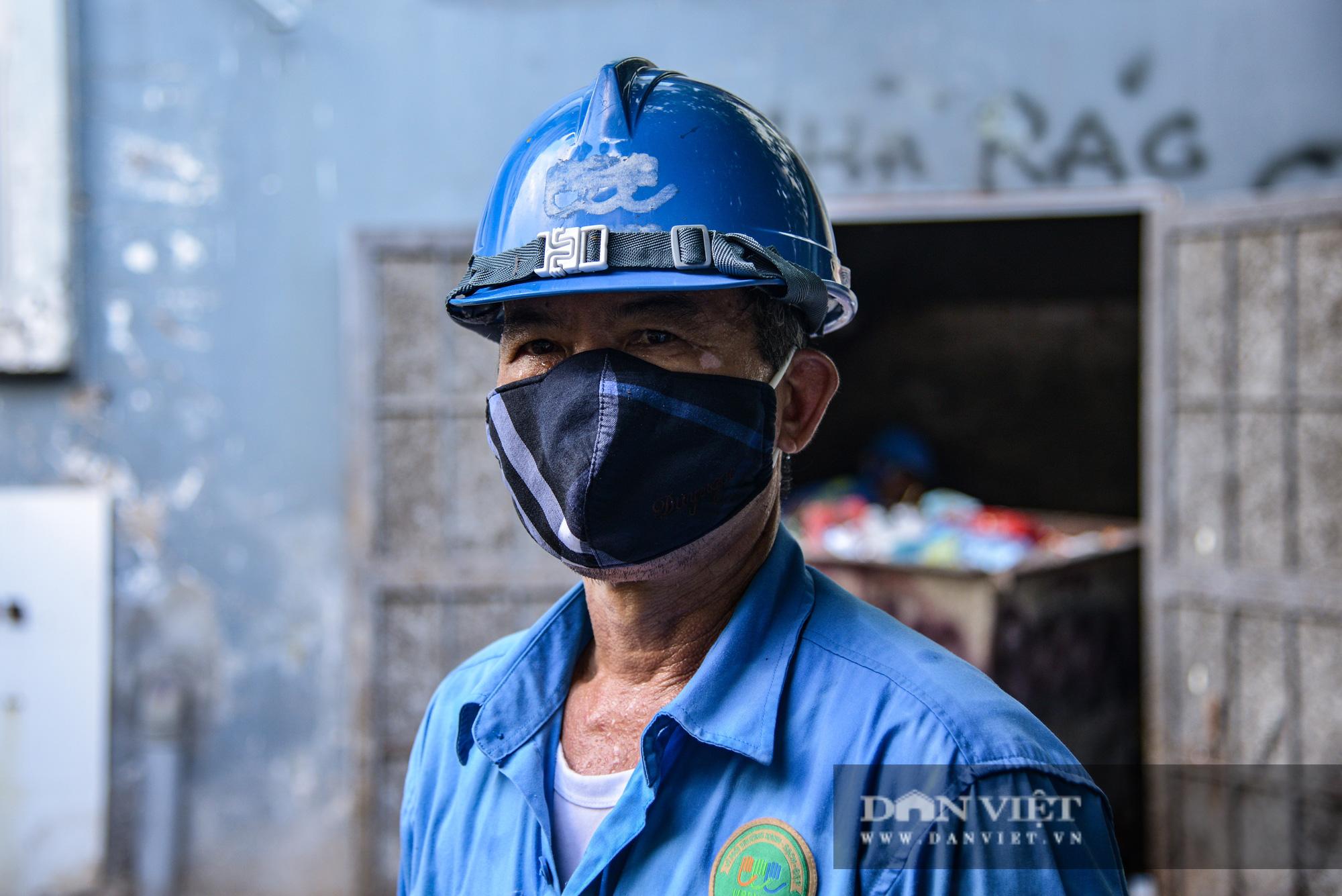 Công nhân môi trường vì nợ lương người lượm ve chai, người đi vay lãi lo con ăn học - Ảnh 6.