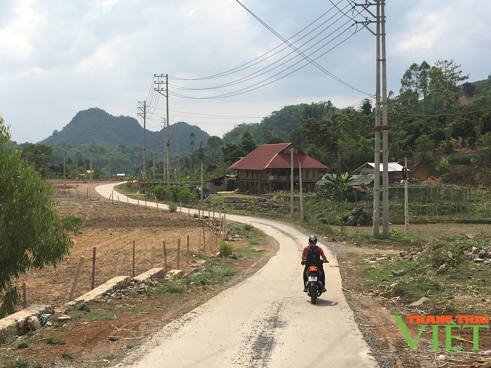 Sơn La: Nhìn lại chặng đường sau 10 năm xây dựng nông thôn mới - Ảnh 2.