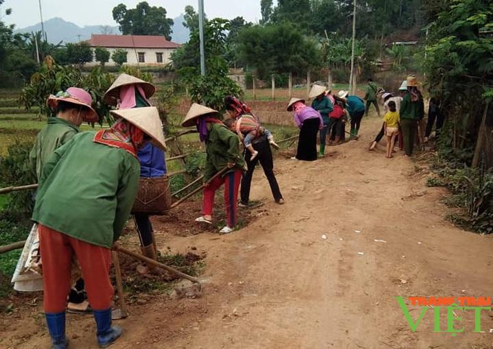 Sơn La: Nhìn lại chặng đường sau 10 năm xây dựng nông thôn mới - Ảnh 3.