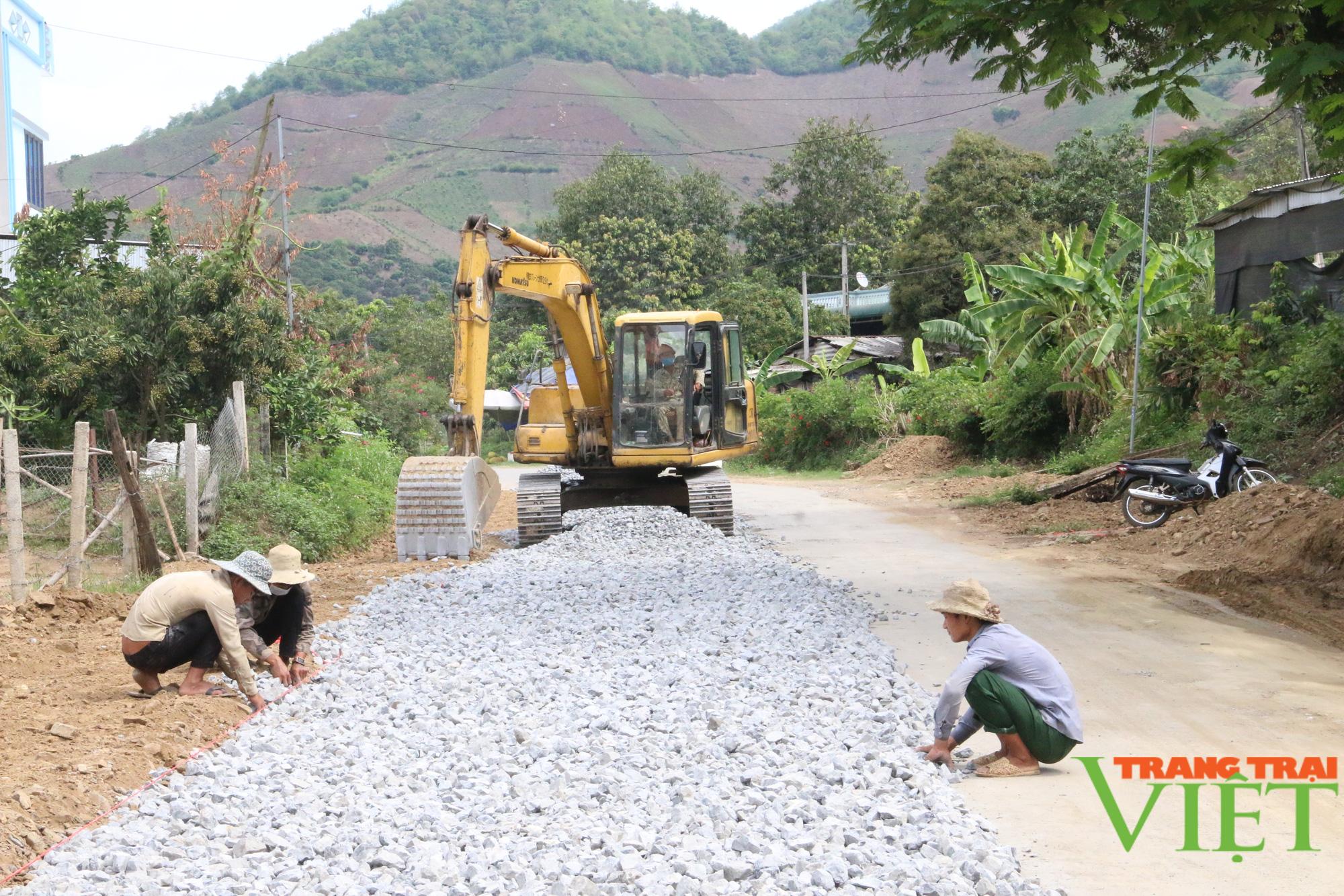 Sơn La: Nhìn lại chặng đường sau 10 năm xây dựng nông thôn mới - Ảnh 4.